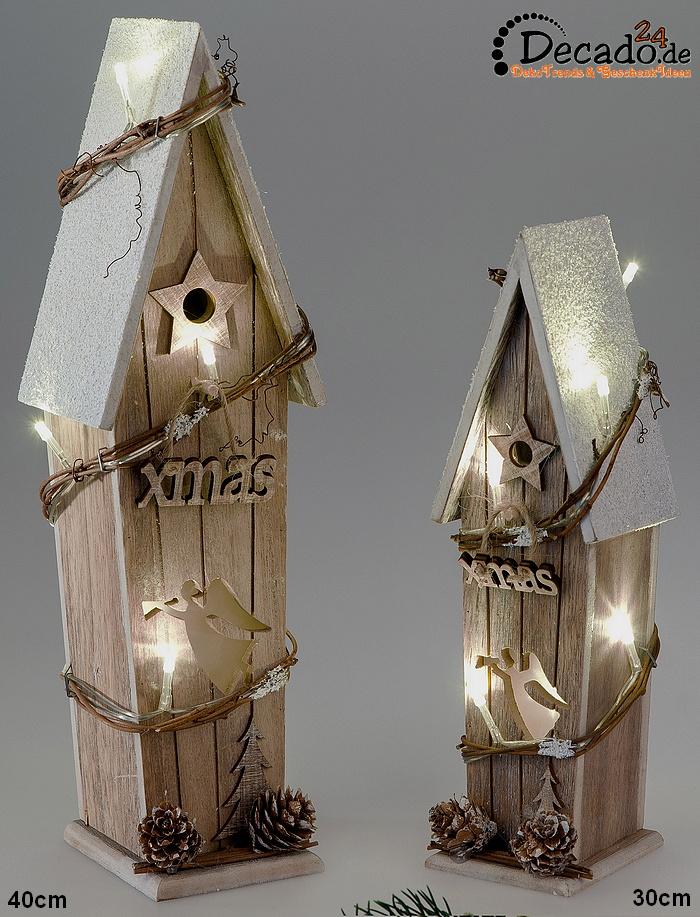 Weihnachtsdeko Holz - [Droidsure.Com]